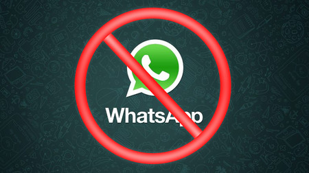 6. Bloqueado en elwhatsapp
