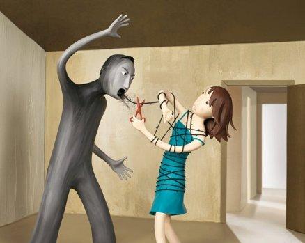 abuso emocional, violencia de genero, maltrato psicologico